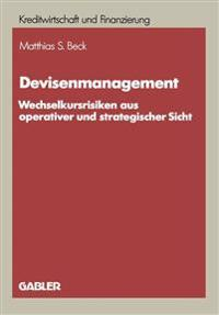 Devisenmanagement