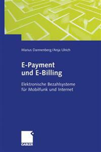 E-Payment und E-Billing