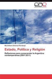 Estado, Politica y Religion