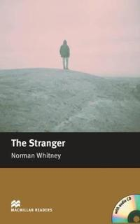 The Stranger - With Audio CD