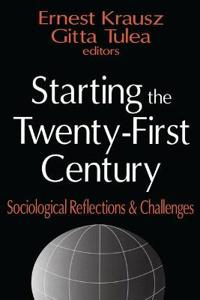 Starting the Twenty-First Century