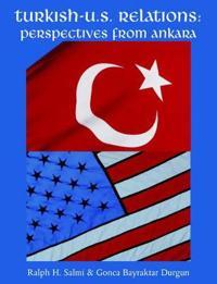 Turkish-u.s. Relations