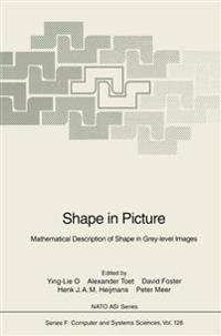 Shape in Picture