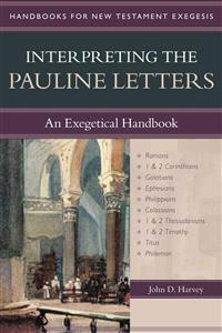 Interpreting the Pauline Letters