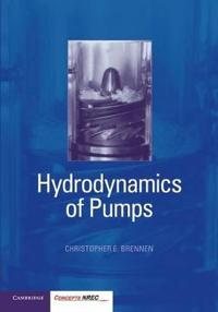 Hydrodynamics of Pumps