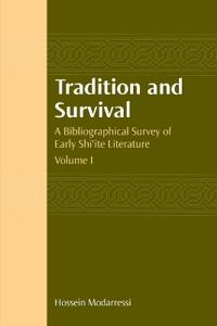 Tradition and Survival