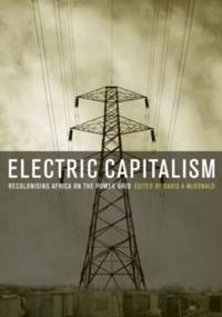 Electric Capitalism