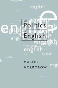 Politics of English