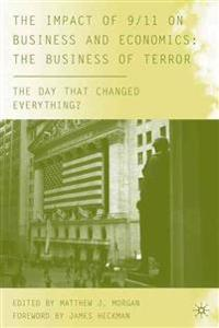 The Impact of 9/11 on Business and Economics