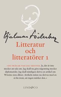 Litteratur och litteratörer 1 : Litteraturkritik : samlade skrifter 11