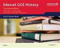 Edexcel GCE History A2 Unit 4 Coursework Book
