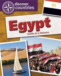 Discover Countries: Egypt