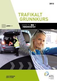 Trafikalt grunnkurs: Veien til førerkortet