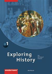 Exploring History 1. Workbook