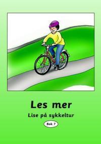 Les mer bok 7