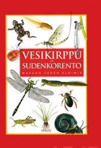 Vesikirppu ja sudenkorento
