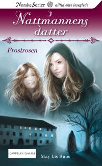 Frostrosen - May Lis Ruus   Inprintwriters.org