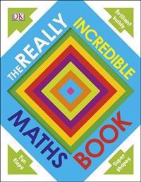 Really Incredible Maths Book