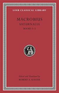 Saturnalia, Books 3-5