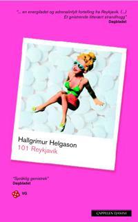 101 Reykjavik - Hallgrímur Helgason | Inprintwriters.org
