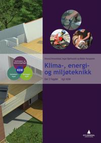 Klima-, energi- og miljøteknikk - Amund Amundstad, Ingar Bjørhusdal, Walter Karppinen pdf epub