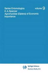 Agromyzidae (Diptera) of Economic Importance