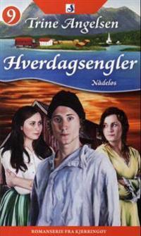 Nådeløs - Trine Angelsen | Inprintwriters.org