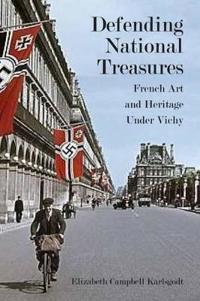Defending National Treasures