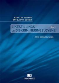 Likestillings- og diskrimineringslovene