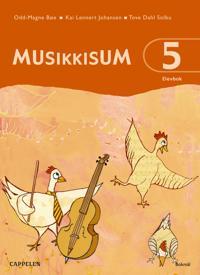 Musikkisum 5