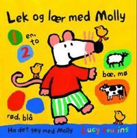 Lek og lær med Molly