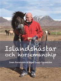 Islandshästar och horsemanship