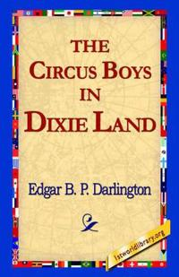 The Circus Boys in Dixie Land