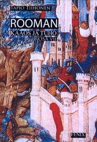 Rooman kaaos ja tuho