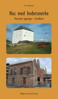 Hus med hedersmerke - Per R. Christiansen | Inprintwriters.org
