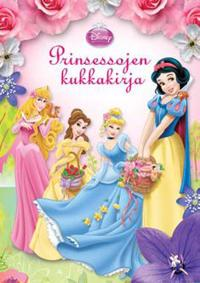Prinsessojen kukkakirja