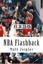 NBA Flashback: Japanese Edition