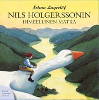 Nils Holgerssonin ihmeellinen matka (3 cd)