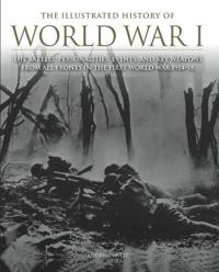 Illustrated History of World War I