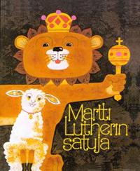 Martti Lutherin satuja