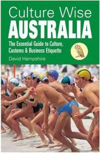 Culture Wise: Australia