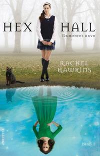 Hex Hall-Dæmonens hævn