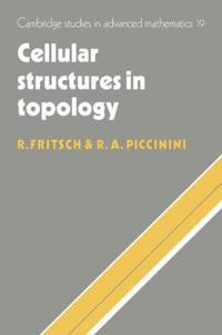 Cellular Structures in Topology