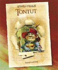 Tontut