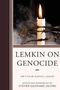 Lemkin on Genocide