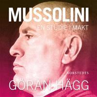 Mussolini