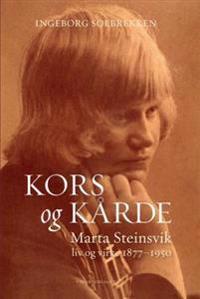 Kors og kårde - Ingeborg Solbrekken pdf epub