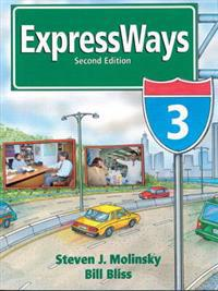 Value Pack: Expressways 3 Student Book and Test Prep Workbook
