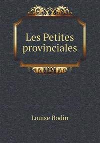 Les Petites Provinciales