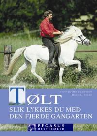 Tølt - Gunnar Örn Isleifsson, Daniela Bolze   Ridgeroadrun.org
